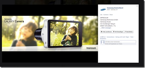 Samsung (Image-Comment)