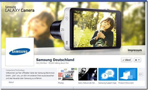 Samsung (Startseite)