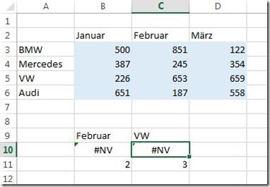 Excel_Screenshot_VERGLEICH_Werteansicht