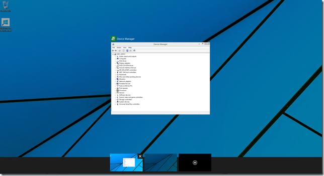 Screenshot WTP task view 1