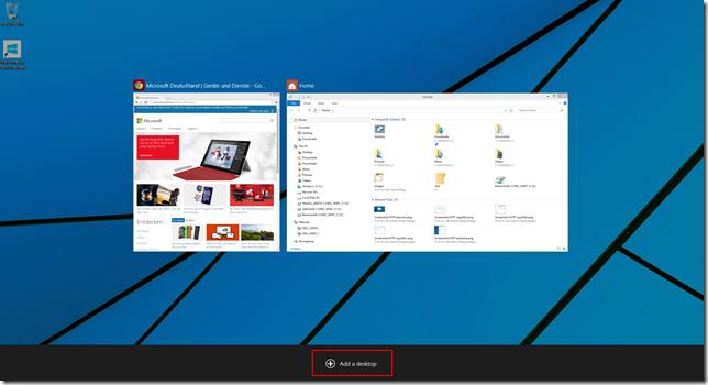 Screenshot WTP task view 2
