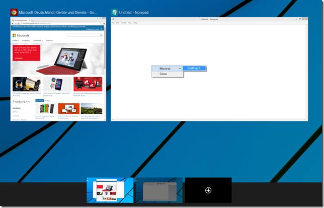 Screenshot WTP task view 3