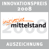 Innovationspreis-IT - 2008