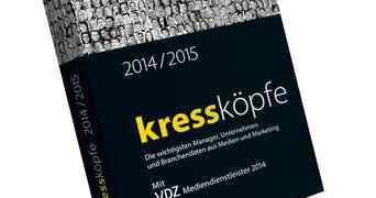 Kressköpfe 2014/2015